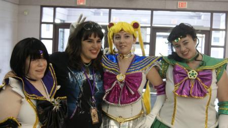 Sailor Moon Seramyu Musicals