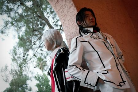 Kaname Kuran from Vampire Knight worn by LuffyXII