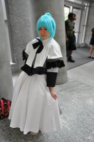 Ange Serena from Tales of Innocence worn by Striderian