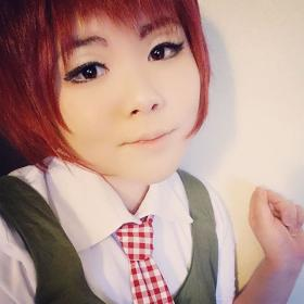 Mahiru Koizumi  from Super Dangan Ronpa 2 worn by Striderian