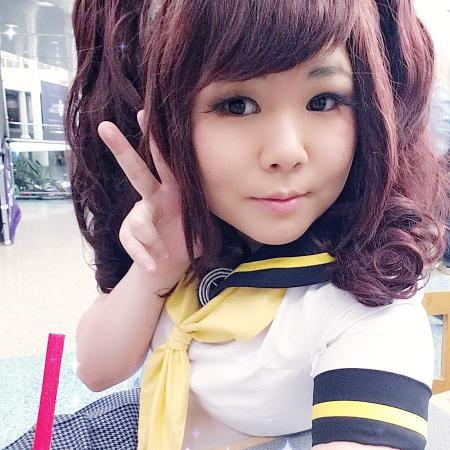 Rise Kujikawa from Persona 4 worn by Striderian