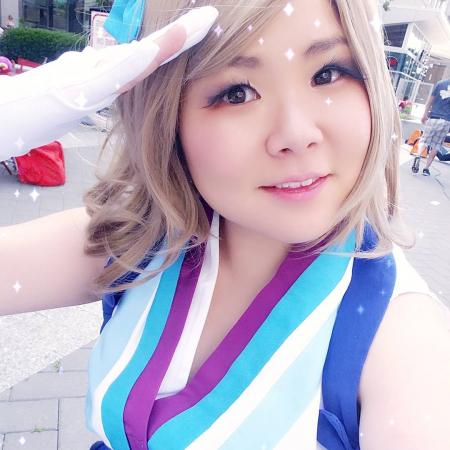 You Watanabe from Love Live! Sunshine!! worn by Striderian