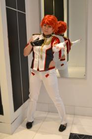 Otoya Ittoki from Uta no Prince-sama - Maji Love 2000% worn by Striderian