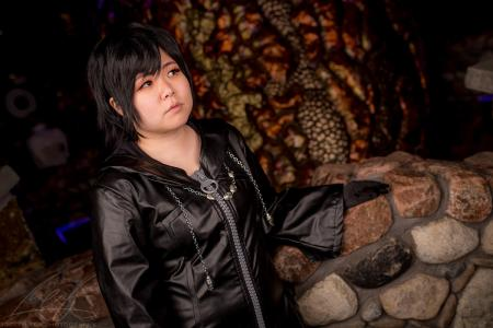 Xion from Kingdom Hearts 358/2 Days worn by Striderian