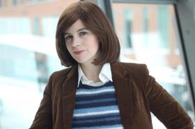 Sarah Jane Smith from Doctor Who