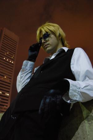 Shizuo Heiwajima from Durarara!! worn by Lisu