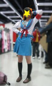 Haruhi Suzumiya