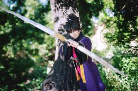 Raven from Tales of Vesperia