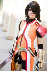 Schwann from Tales of Vesperia