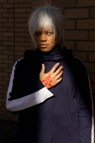 Kariya Matou from Fate/Zero worn by celsius