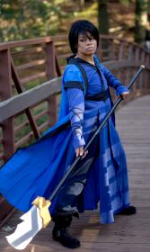 Son Hak from Akatsuki no Yona worn by celsius