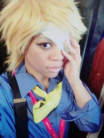 Yoosung Kim from Mystic Messenger worn by celsius
