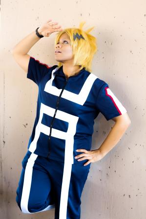 Denki Kaminari from My Hero Academia