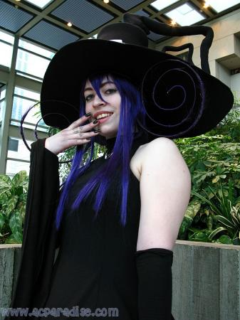 Blair from Soul Eater