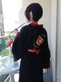 Hoozuki from Hoozuki no Reitetsu worn by evilium