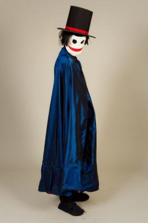 Phantom Renegade from Medabots