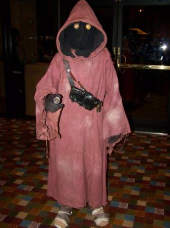 Jawa from Star Wars
