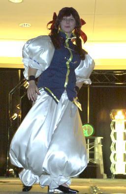 Hotaru Futaba