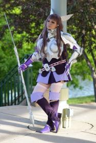 Sumia from Fire Emblem: Awakening