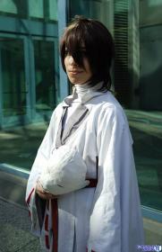 Aonuma Shun from From the New World worn by Siri