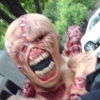 Nemesis from Resident Evil 3: Nemesis
