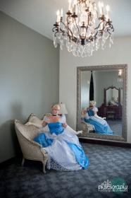 Cinderella from Disney Princesses