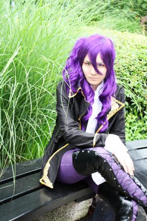 Kamui Gakupo from Vocaloid 2 worn by roro