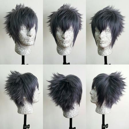 Noctis Lucis Caelum from Final Fantasy XV worn by Pisara