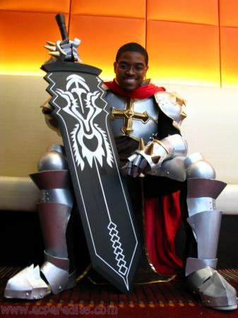 Lord Knight from Ragnarok Online