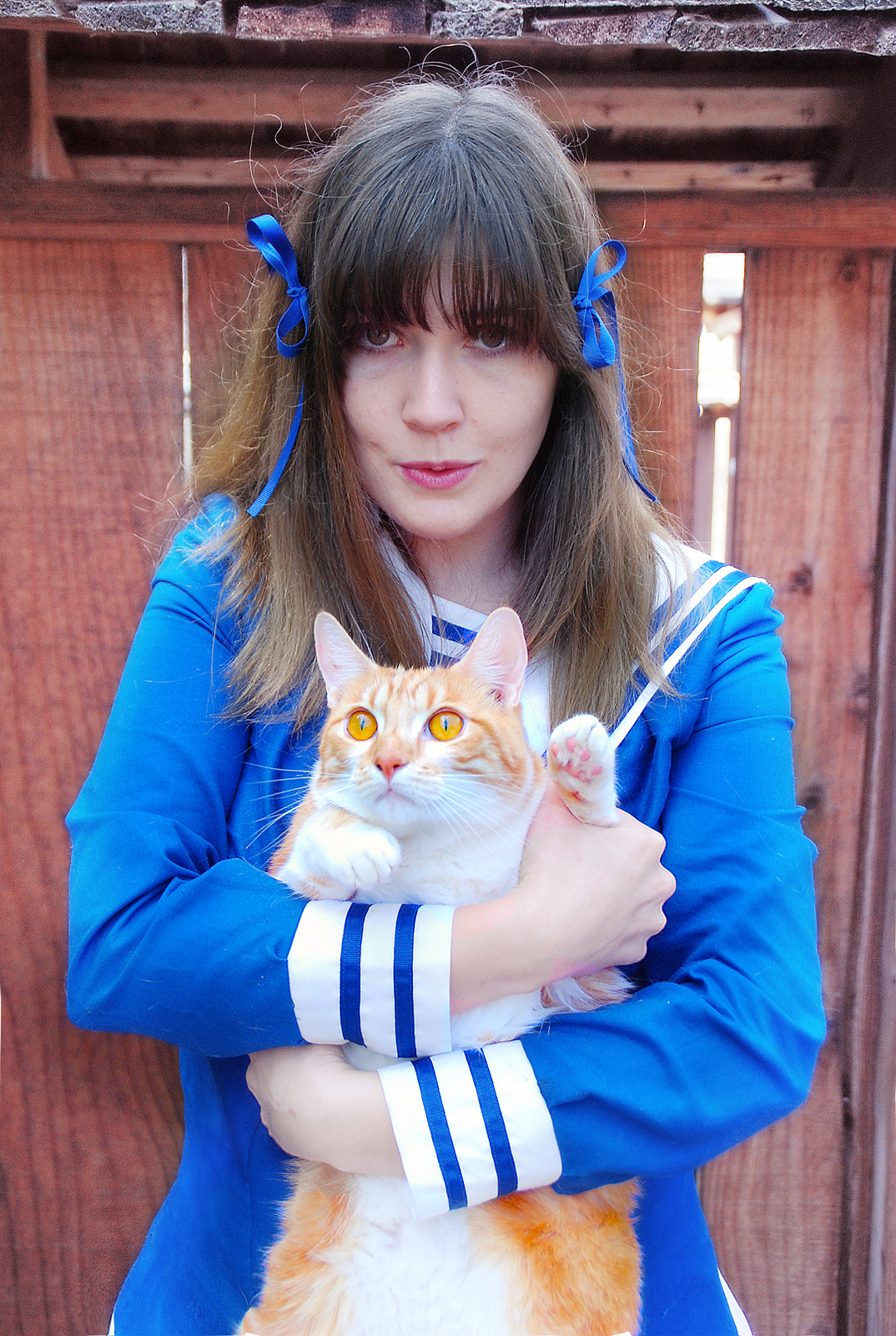 Tohru Honda (Fruits Basket) by anime_wench | ACParadise.com