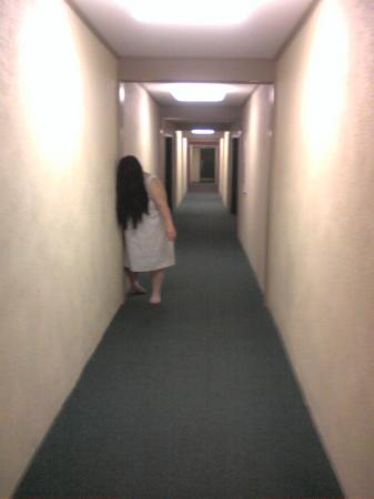 Kayako from Ju-On: The Grudge
