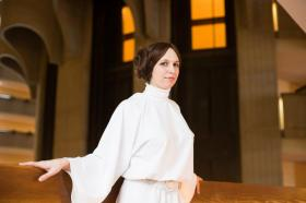 Princess Leia Organa from Star Wars Episode 4: A New Hope worn by Eveille