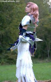 Lightning from Final Fantasy XIII-2 worn by Eveille