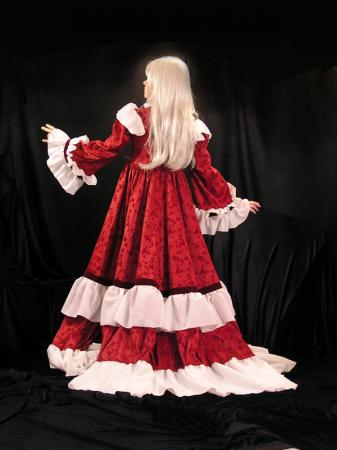 Myoubi from Alichino worn by Erika Door