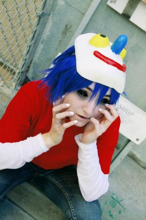 2-D from Gorillaz, The