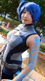 Maya from Borderlands 2 worn by Havenaims