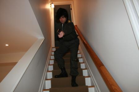 Sagara Sousuke from Full Metal Panic! worn by 59CustomCad