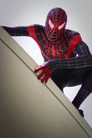 Miles Morales from Spider-man worn by Black Gokou