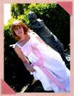Sakura from Tsubasa: Reservoir Chronicle worn by Angel Kawaii