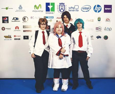 Hikagure Academia