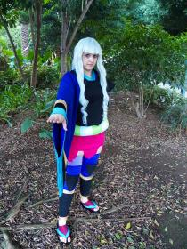 Togame from Katanagatari worn by Rydia