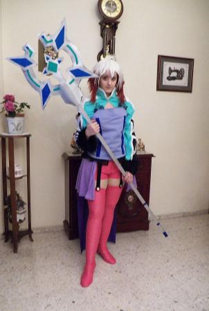Pascal from Tales of Graces worn by Rydia