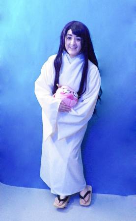 Okita Souji from Peacemaker Kurogane