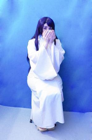 Okita Souji from Peacemaker Kurogane by Rydia