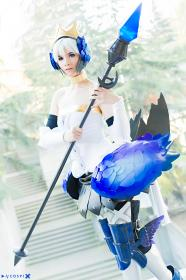 Gwendolyn from Odin Sphere worn by jinglebooboo