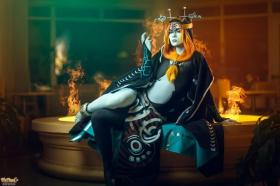 Midna from Legend of Zelda: Twilight Princess worn by jinglebooboo