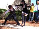 Nico Robin from One Piece