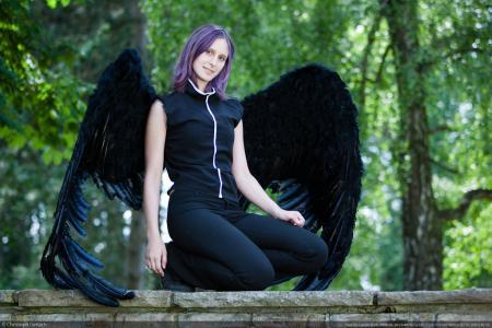 Dark from D・N・Angel