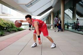 Miyagi Ryota from Slam Dunk