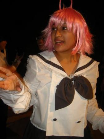 Akira Kogami from Lucky Star worn by Rhidica